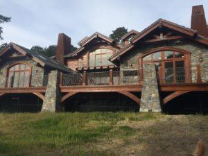 Chalk Ranch Corporate retreat San Francisco Bay Area California