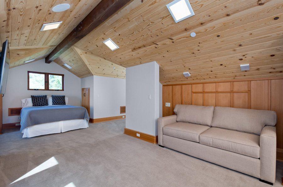 Corporate Retreat venue San Francisco - Chalk Ranch 6th BR