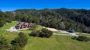 Chalk Ranch Corporate Retreat SF Bay CA